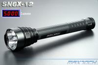 Фонарь Maxtoch SN6X-12 (нет в наличии)